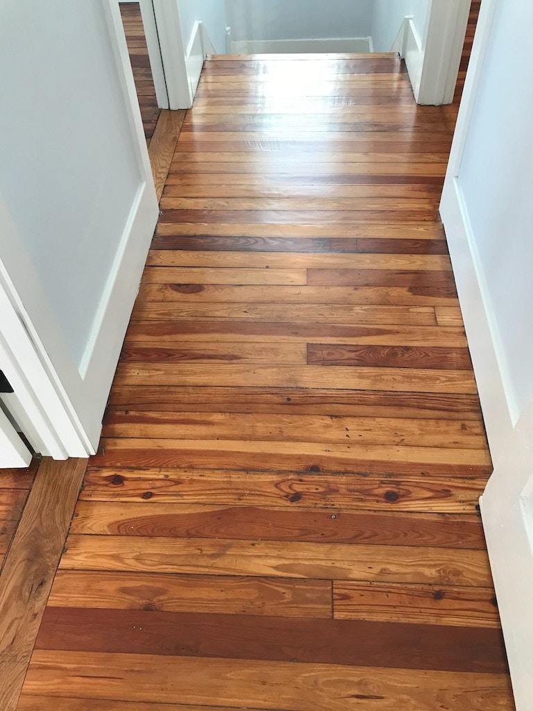 hardwood wood floor restoration charleston sc_4
