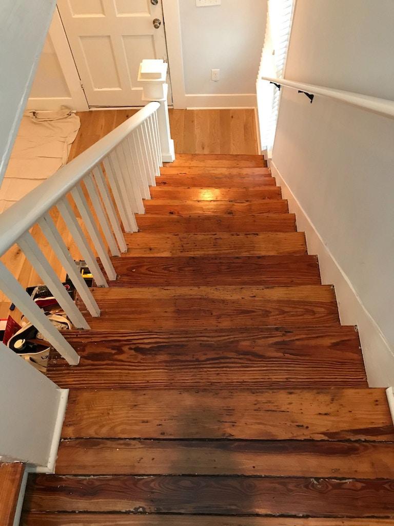 hardwood wood floor restoration charleston sc_5