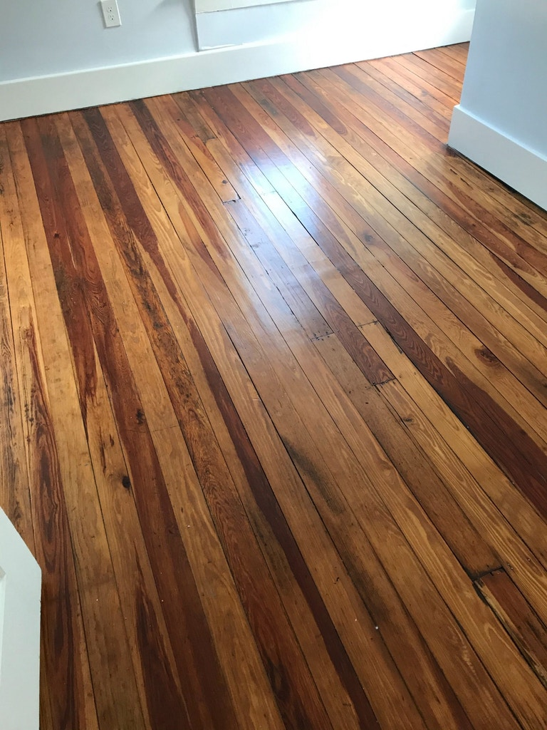 hardwood wood floor restoration charleston sc_7