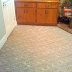 carpet stains after cleaning