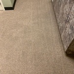 water-stain-after-carpet-cleaning-athens-ga