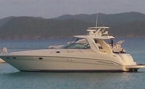 Luxury Line Boat