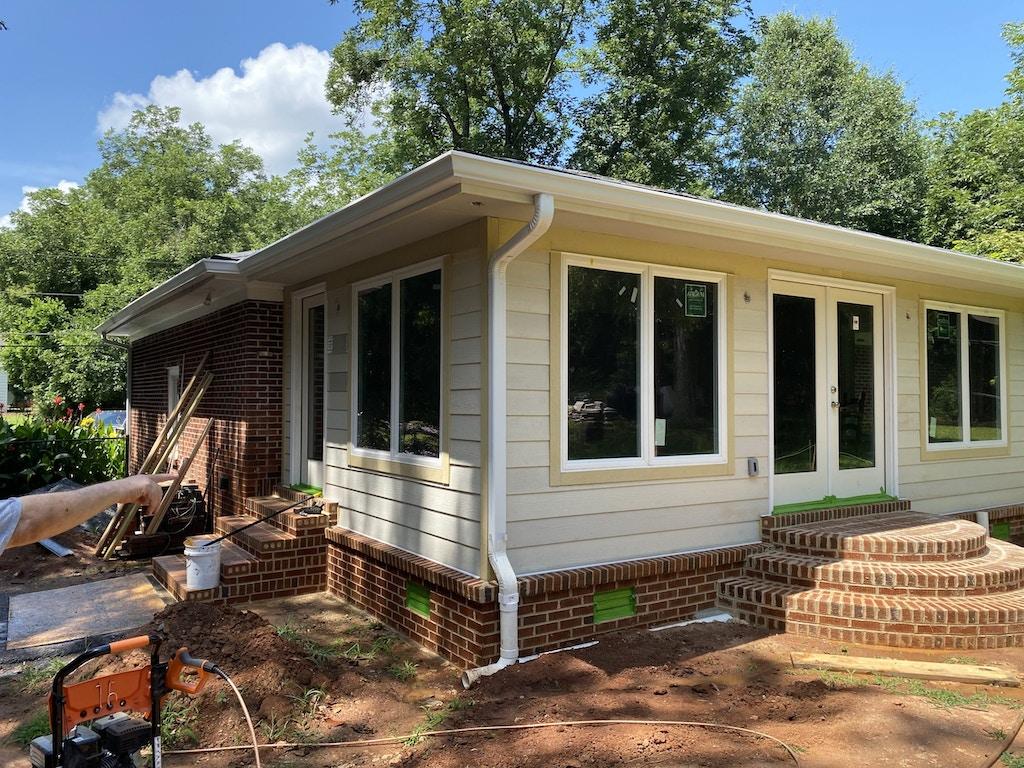Athens GA after remodeling.1
