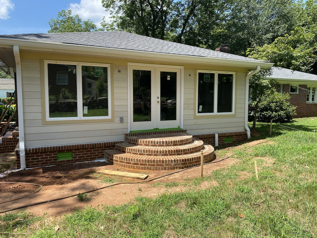 home remodel in athens ga_before