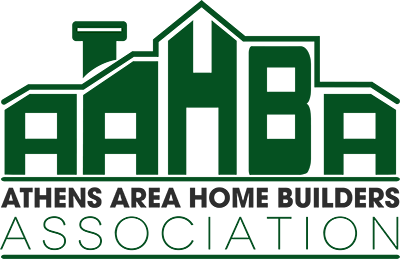Athens Area Builders Association Logo