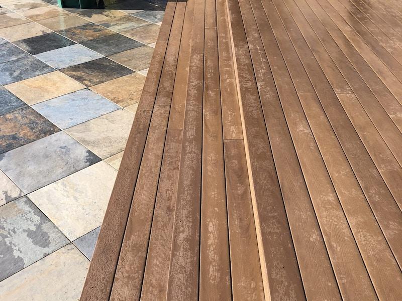 deck insallation-2_Long Grove, IL