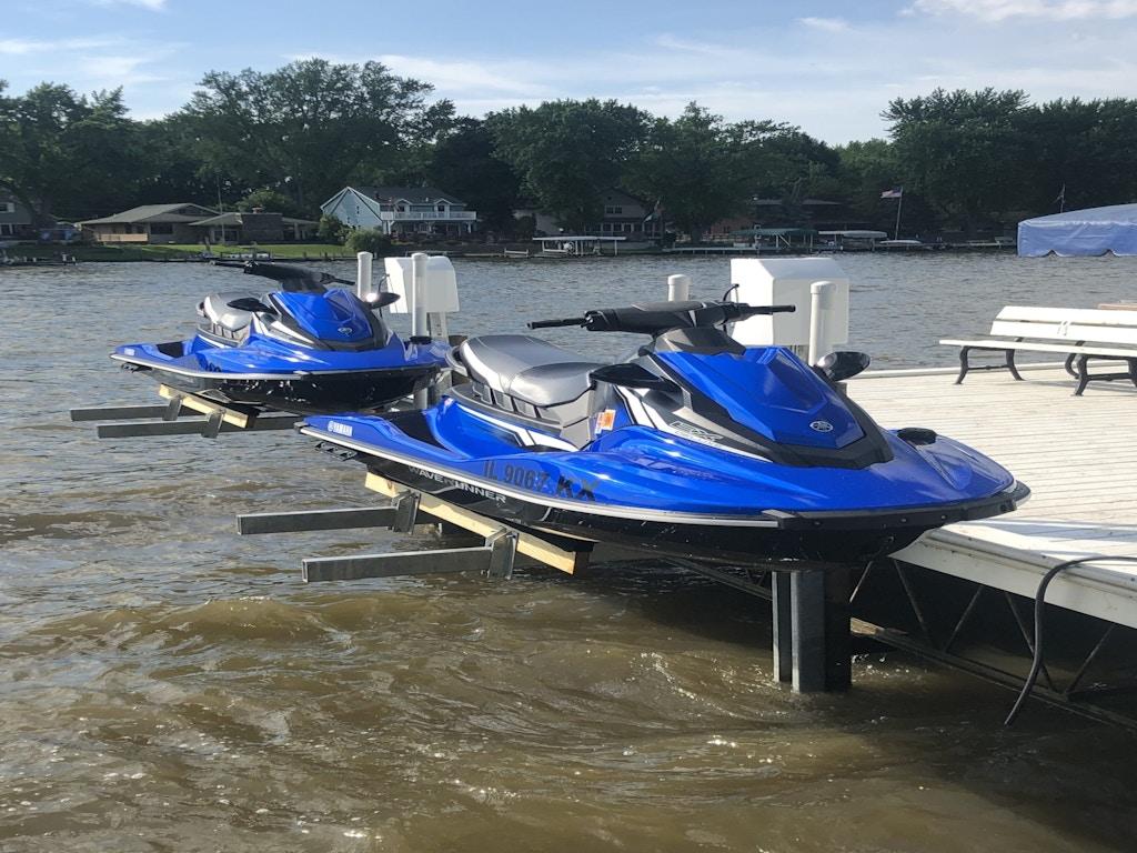 watercraft lift jet skis_Johnsburg IL