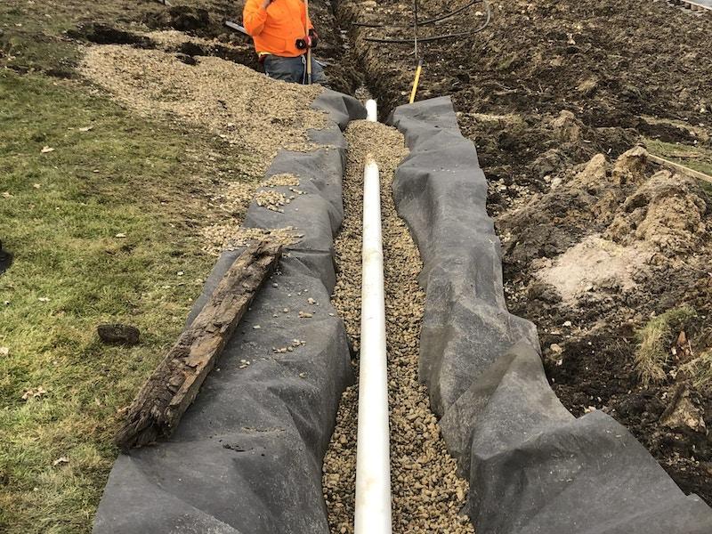 yard drain system-2_Wonder Lake, IL